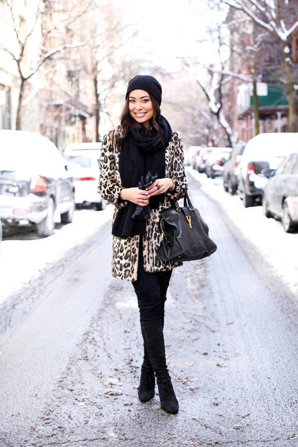 To keep your style going strong through the winter eefa177b898