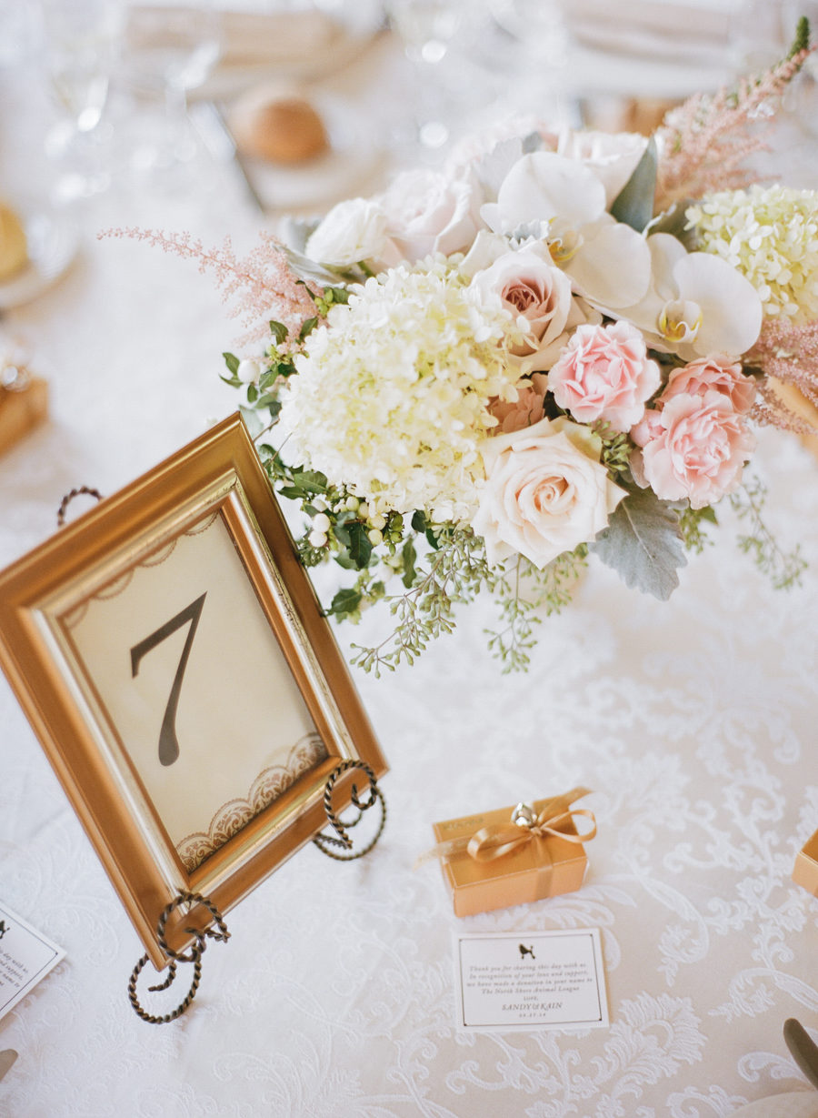 Elegant Oheka Castle Wedding