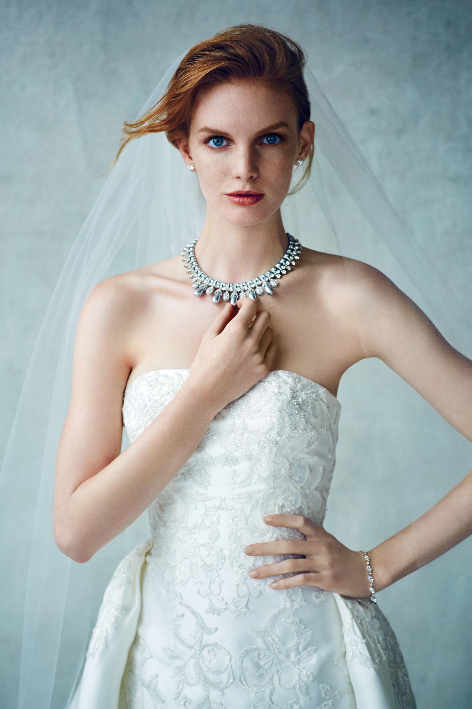 Wedding Dress Designer Oleg Cassini 48 Awesome