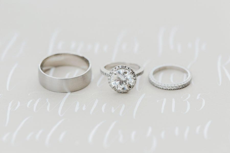Wedding Ring Dish 59 Fancy