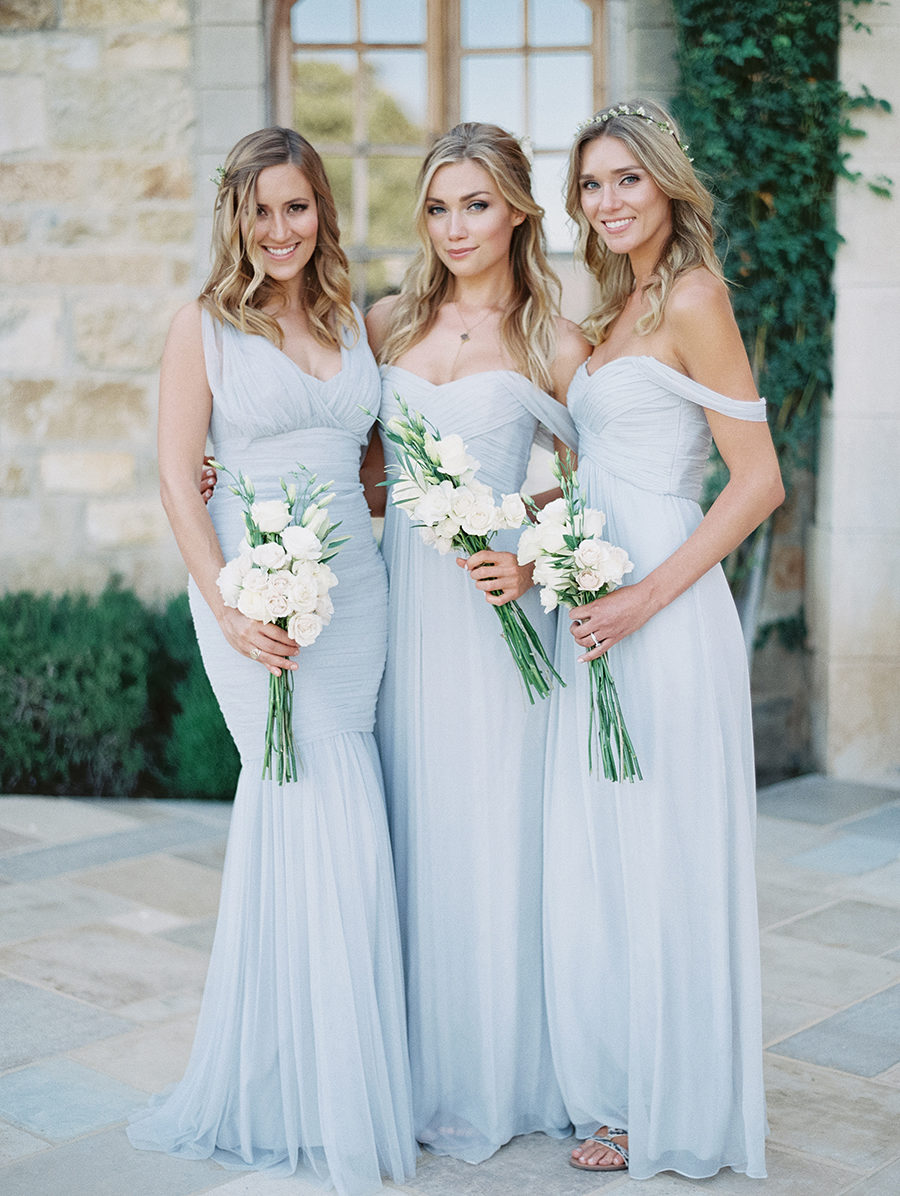 8 game changing ways to re wear a bridesmaid dress ombrellifo Images