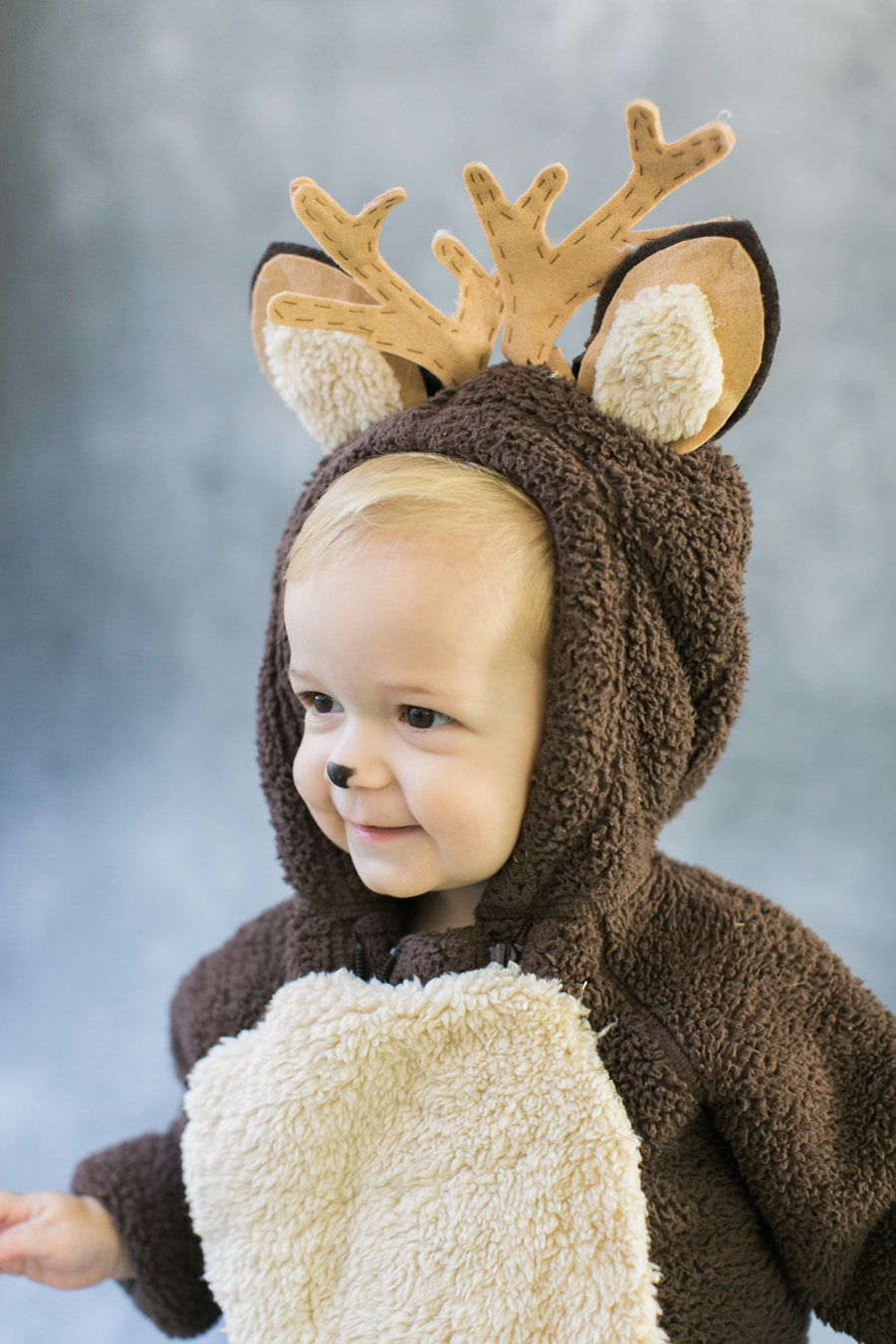 Baby deer halloween costume solutioingenieria Gallery