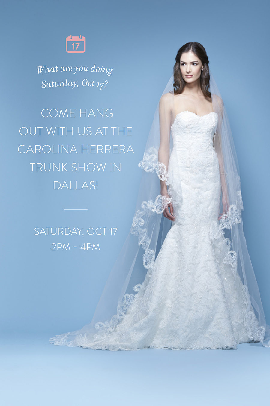 Wedding Gown Trunk Shows 87 Inspirational