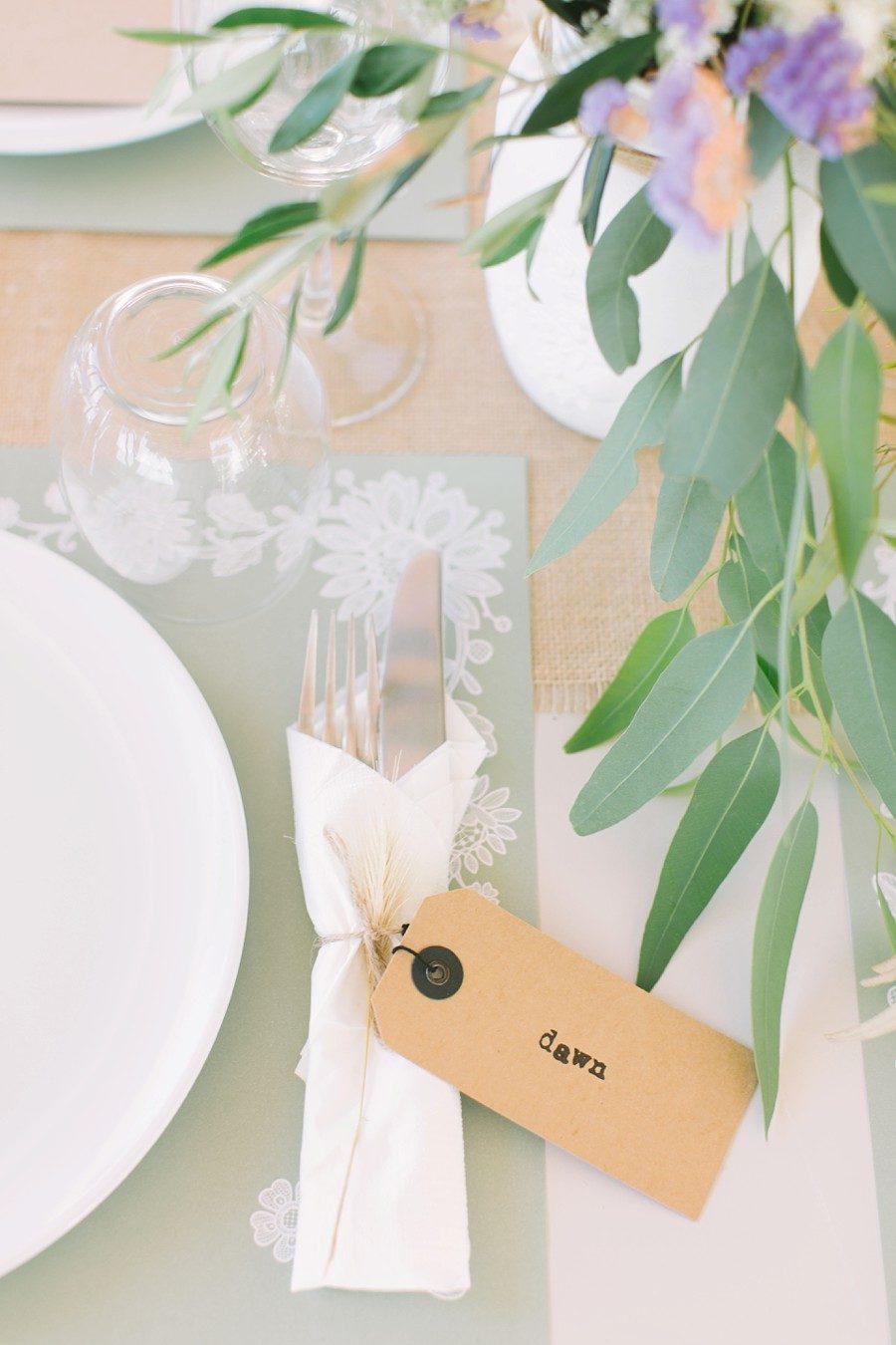 Intimate DIY Destination Wedding in Greece