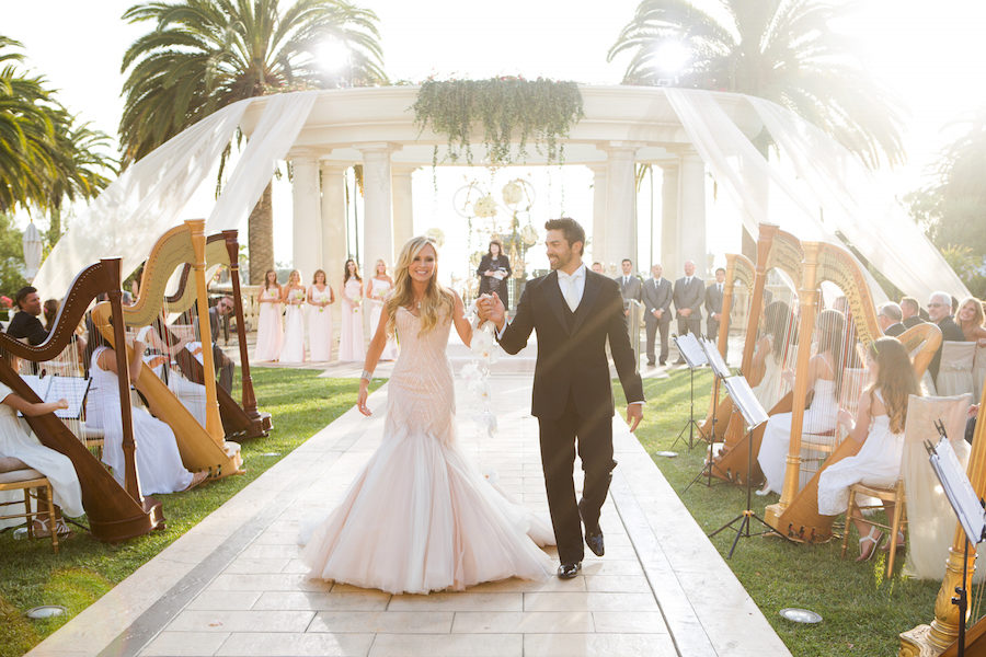 Real Housewives of Orange County Tamra Barney\'s Wedding