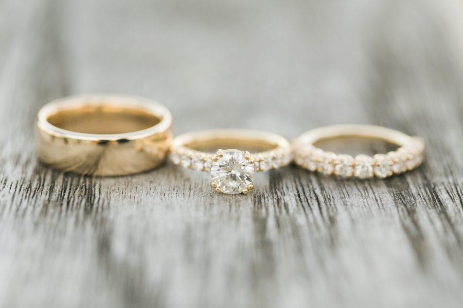 Mountain Wedding Ring 92 Epic