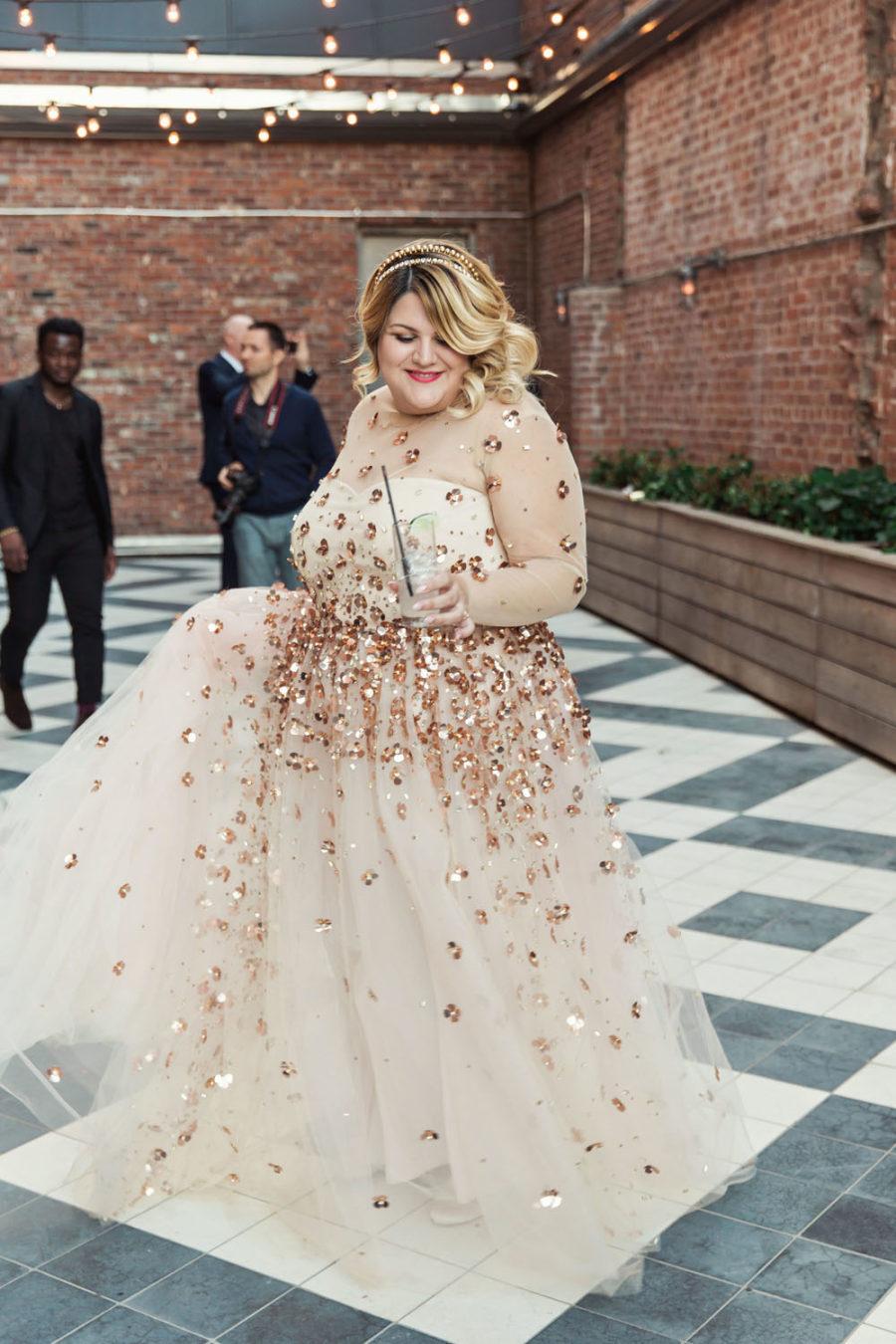 Gay Wedding Dresses 82 Elegant Fashion Editor us Fabulous