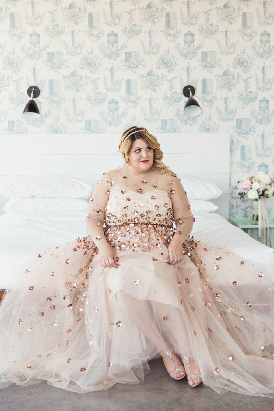 Gay Wedding Dresses 73 Perfect Fashion Editor us Fabulous