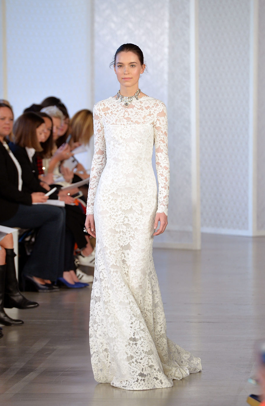 Ruffle Wedding Dress 76 Fabulous