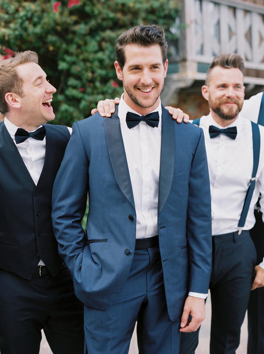 Magnificent Celebrity Wedding Suits Vignette - Colorful Wedding ...