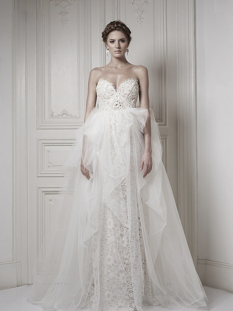 Stephen Yearick Wedding Gowns 40 Perfect