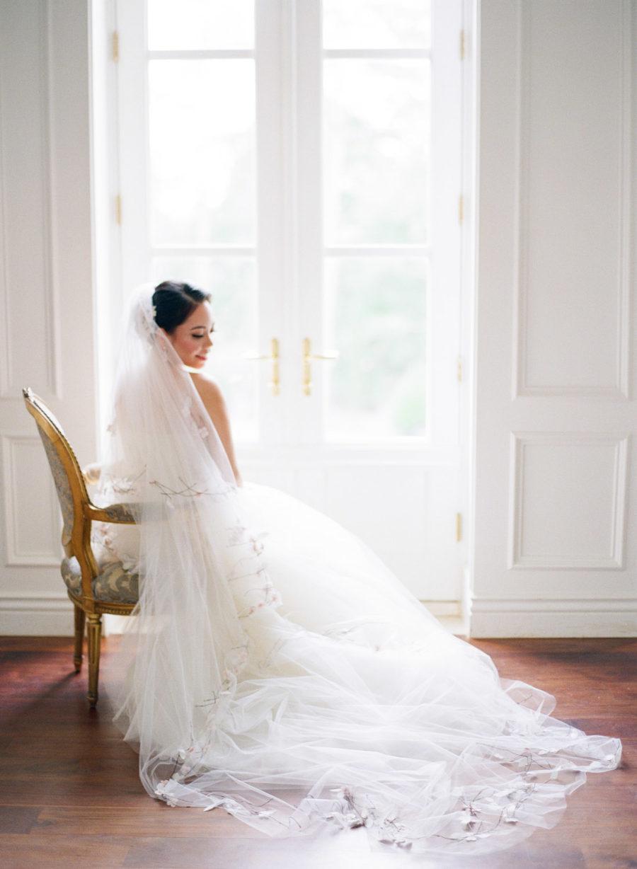 Asian Inspired Wedding Dress 60 Marvelous