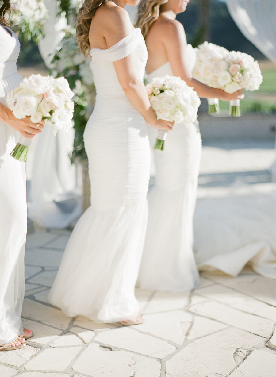 White And Navy Wedding Dress 29 Perfect