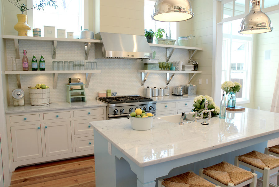 Kitchen Design Tips from Urban Grace