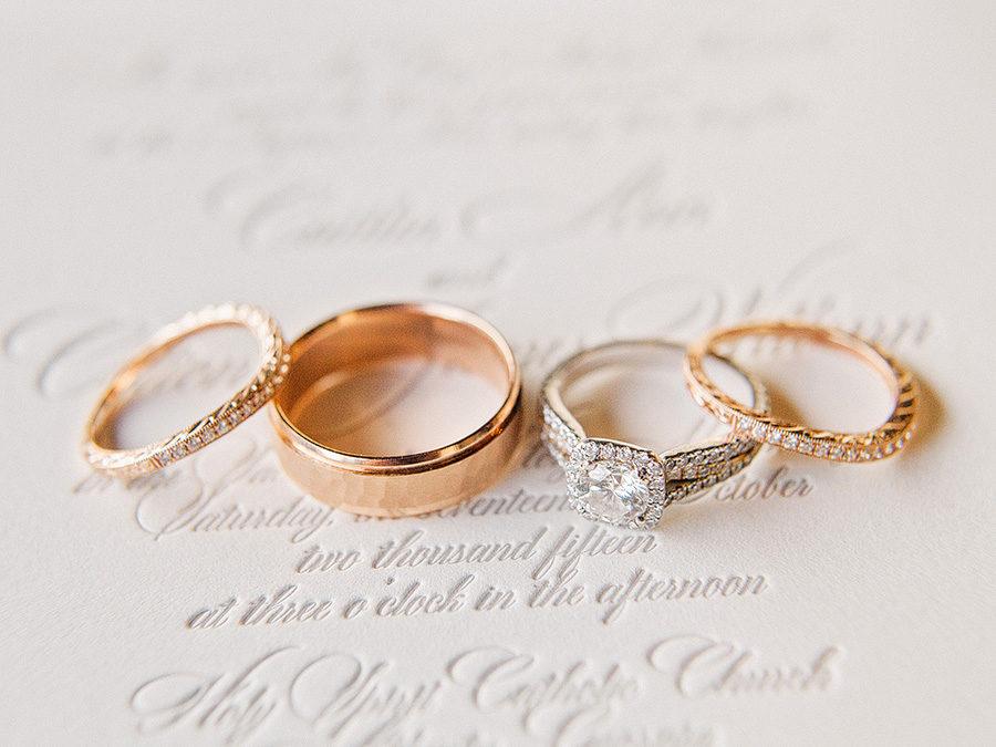 Catholic Wedding Ring 17 Trend