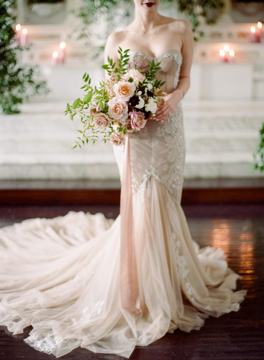 Gothic Style Wedding Dresses 28 Marvelous