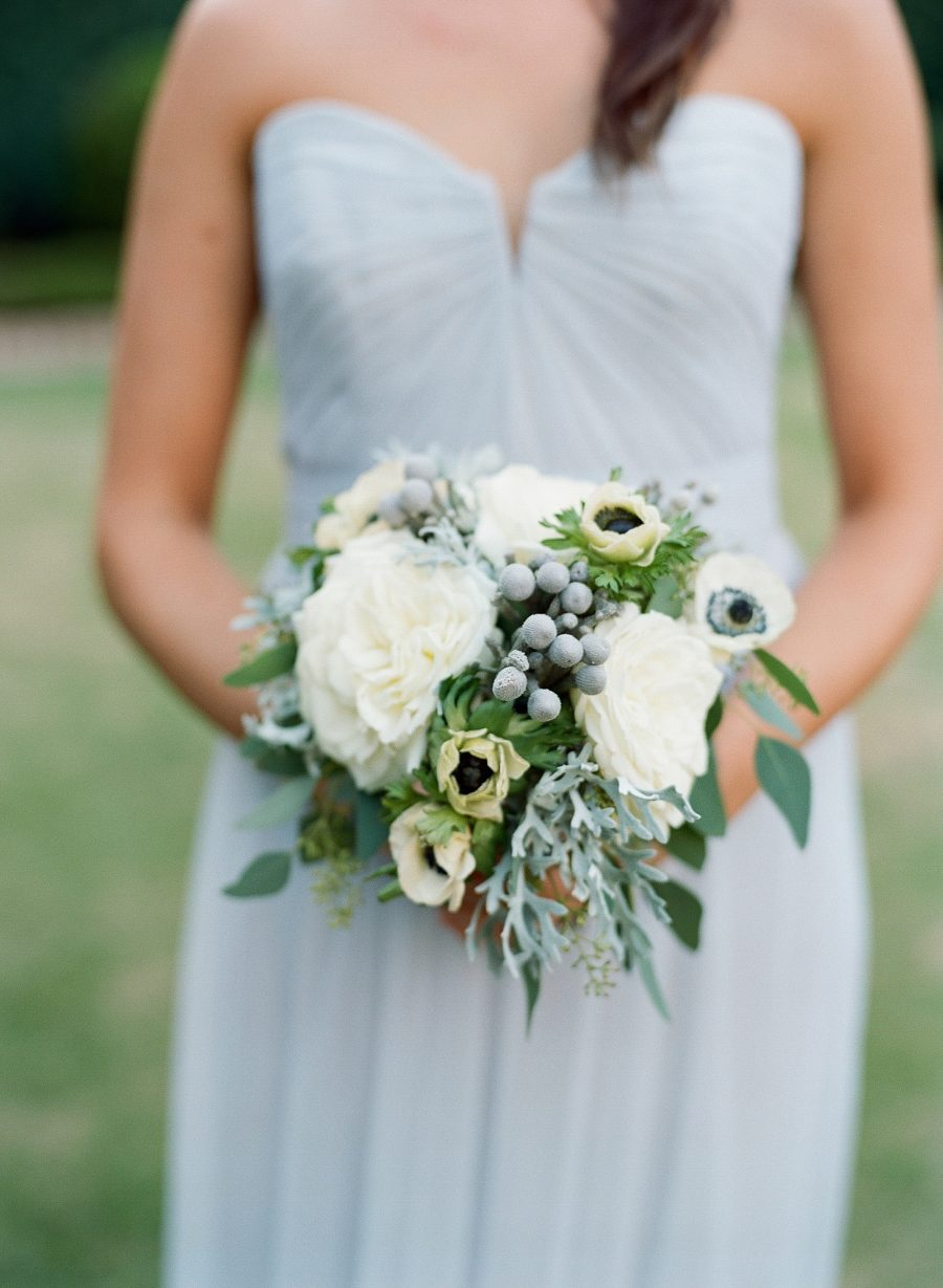 Classic Meets Modern Wedding in Historic New Orleans