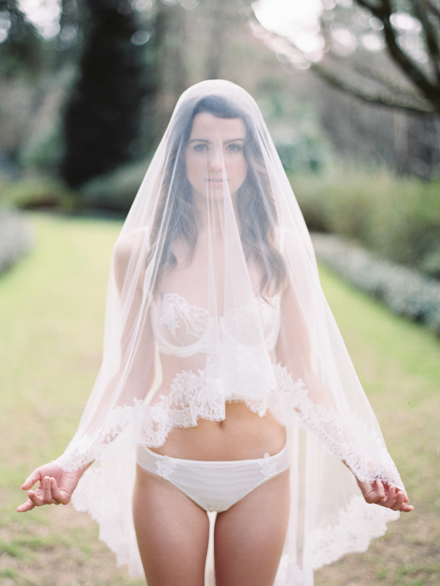 Remarkable, rather Beautiful naked wedding girl variant