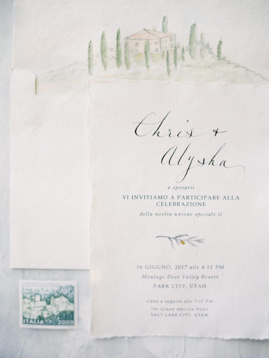An organic minimalist wedding with italian inspiration monicamarmolfo Image collections