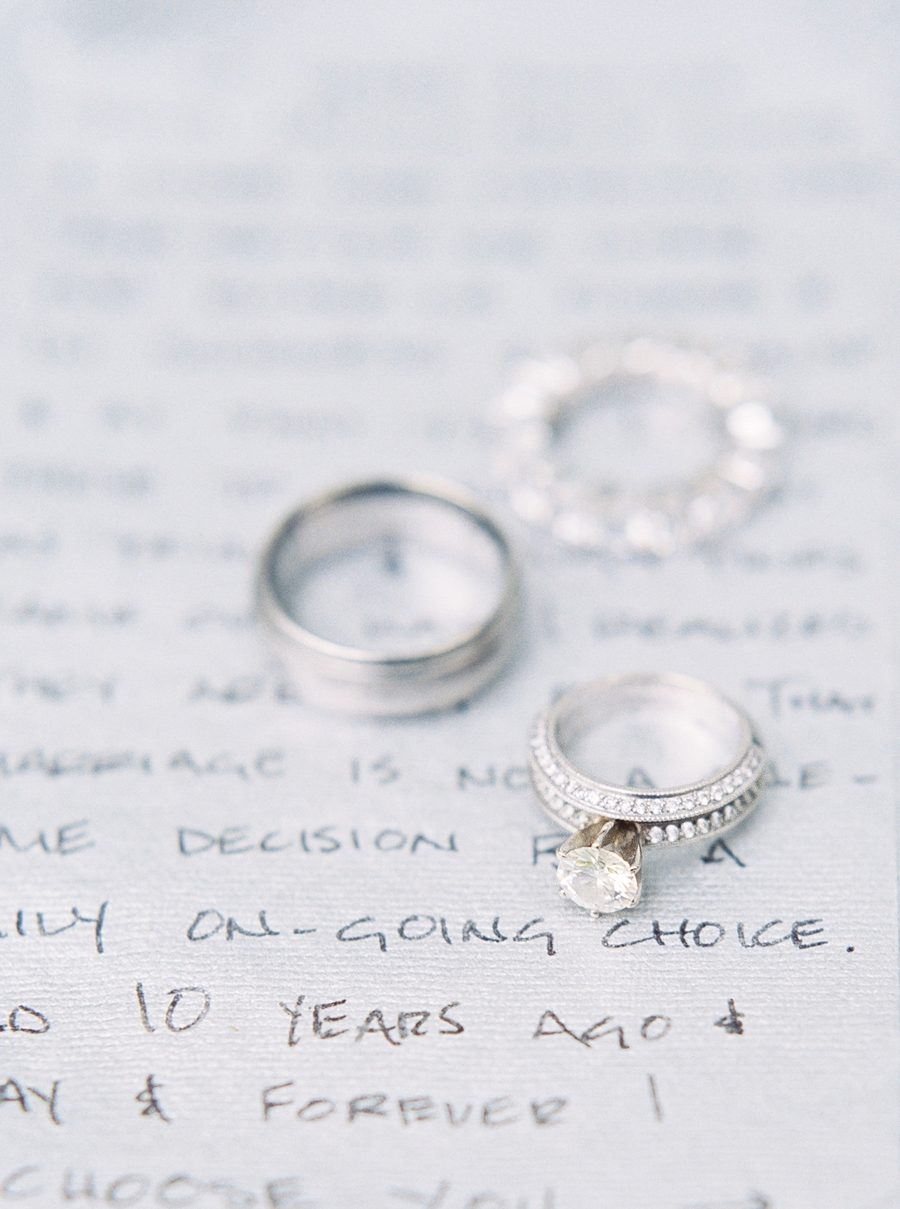 Renewing Wedding Vows Rings 59 Lovely