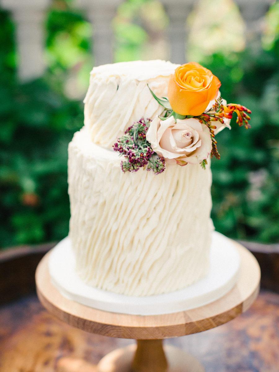 Luxe Nigerian Yoruba Wedding Inspiration