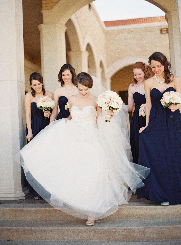 Elegant Midland Country Club Wedding