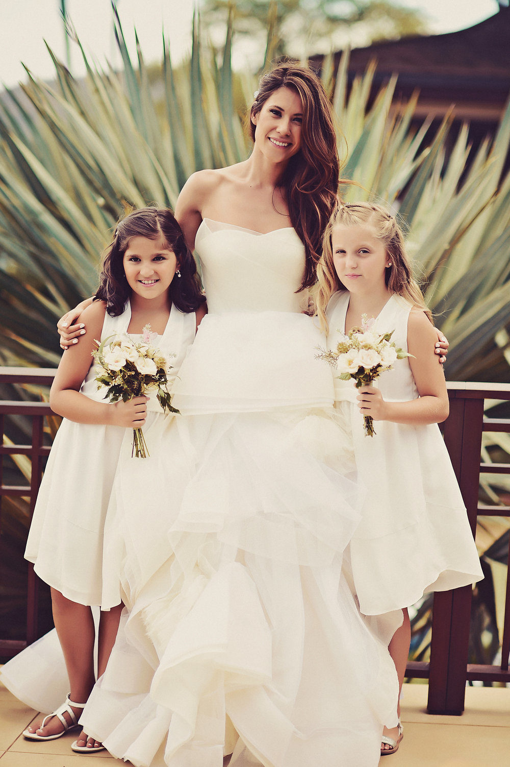 Luau Wedding Dresses 13 Perfect