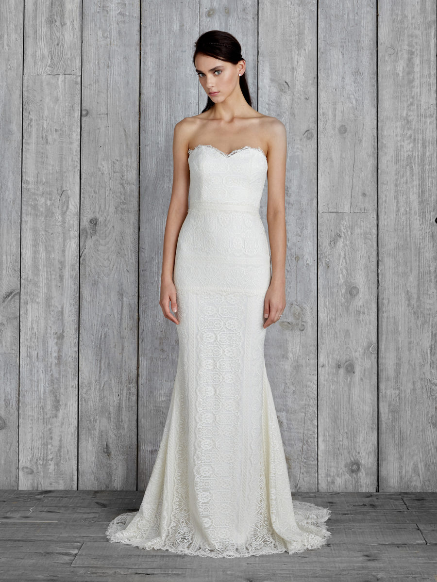 Nicole Miller Wedding Gowns 73 Great