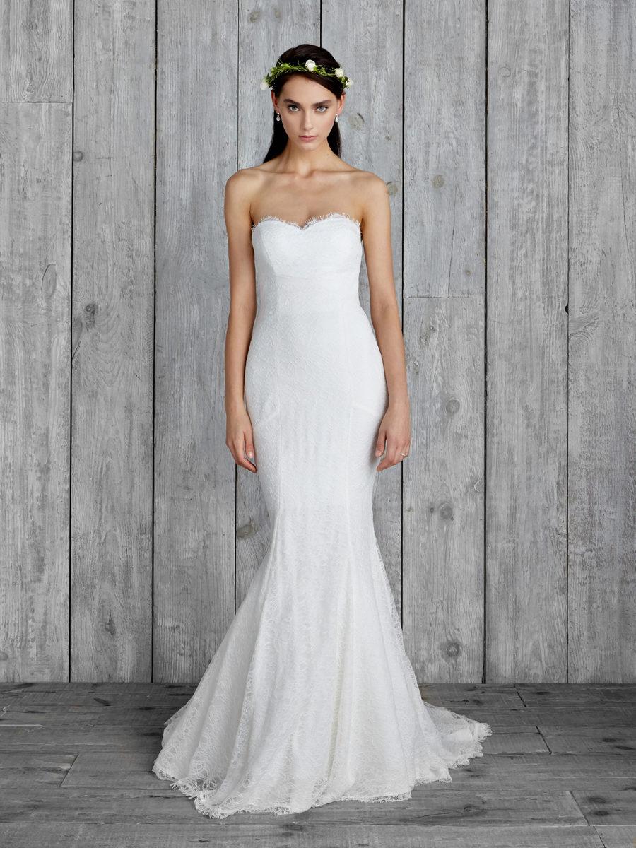 Nicole Miller Wedding Gowns 72 Superb