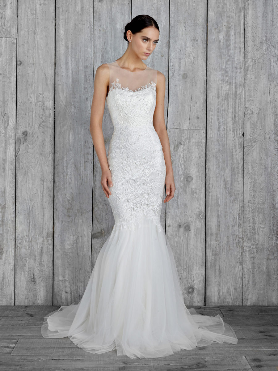 Nicole Miller Wedding Gowns 30 Best  the first name