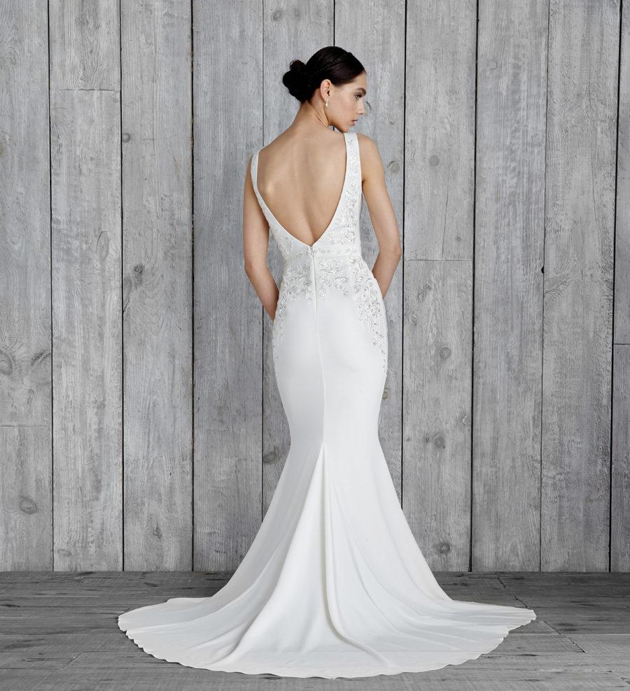 Nicole Miller Wedding Gowns 42 Superb