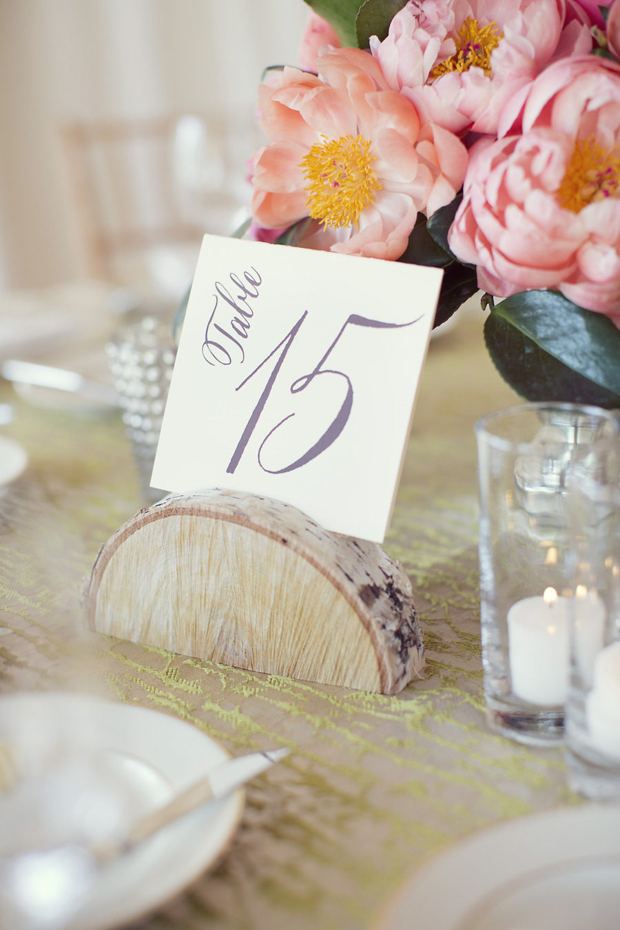 Rustic, Elegant Texas Ranch Wedding