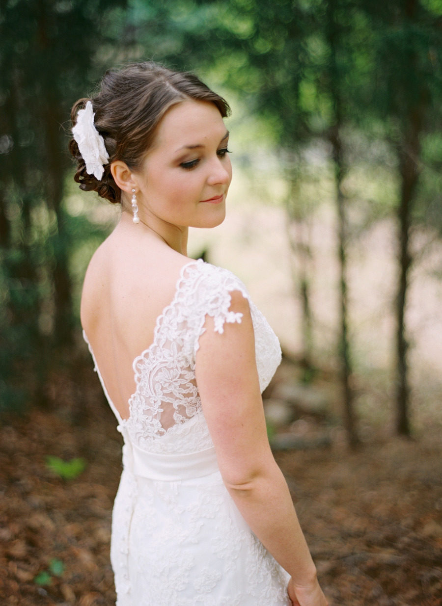 Fair weather farms monroe wedding dress