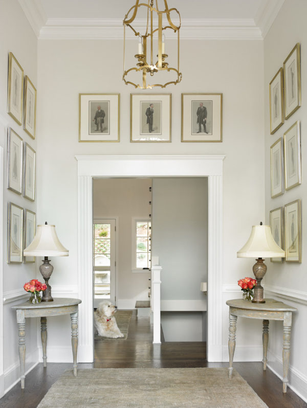 Gorgeous Home from Allison Hennessy