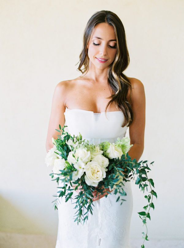 See How Modern + Chic a Cabo San Lucas Wedding Can Be!