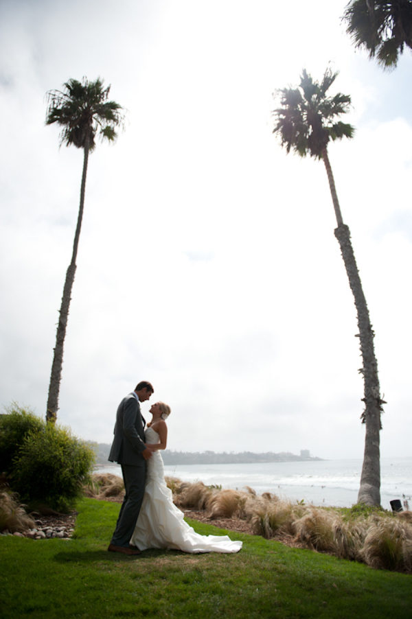 San Diego Seaside Wedding from I Do…Weddings & Events + Susannah Gill