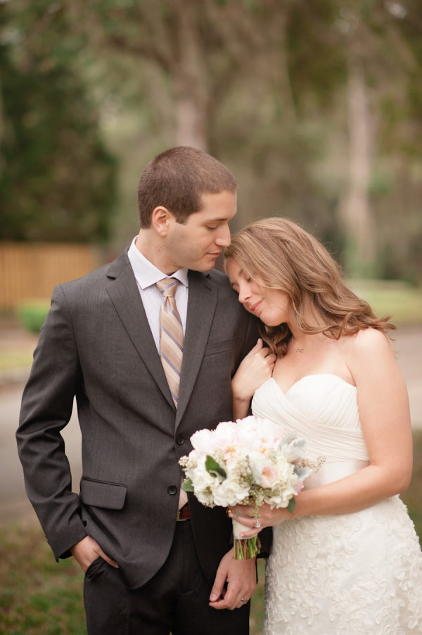 Surprise Jacksonville Wedding from Alex Michele Photography