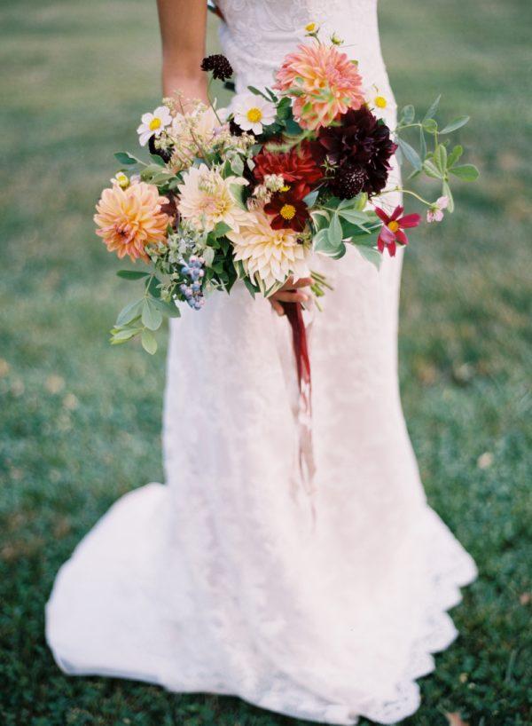 Virginia Countryside Wedding Inspiration