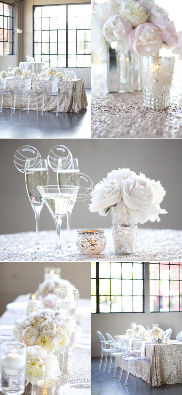 Modern Portland Inspiration Shoot by Yasmin Khajavi Photography