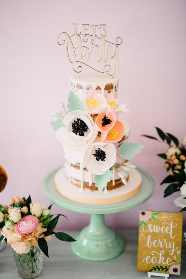 David Russos Blog This Baby Shower Puts The Cutest Twist On The