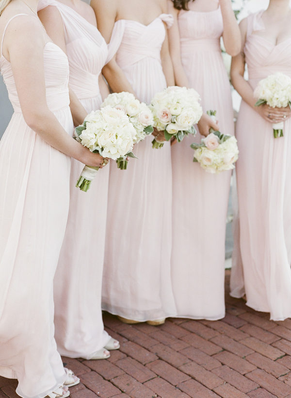 Traditionally Elegant Rosemary Beach Wedding