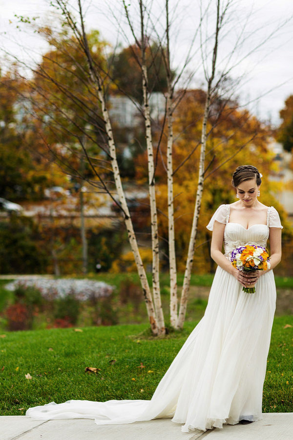 Beacon Falls, New York Wedding from STAK Photography