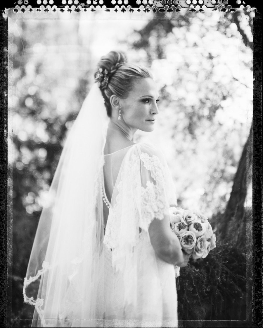 Molly Sims Scott Stubers Wedding From Gia Canali Part Ii