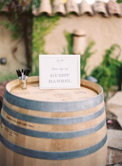 Style Me Pretty - Wedding Barrel