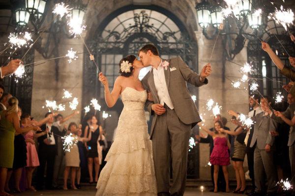 Boston wedding blog Style Me Pretty