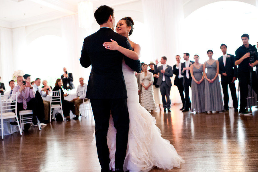 Boston Wedding Band Showcase 6 Elegant