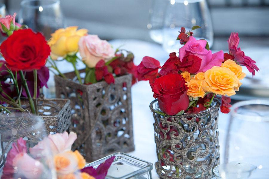 Mexico wedding Centerpieces wedding beach wedding centerpieces 0181