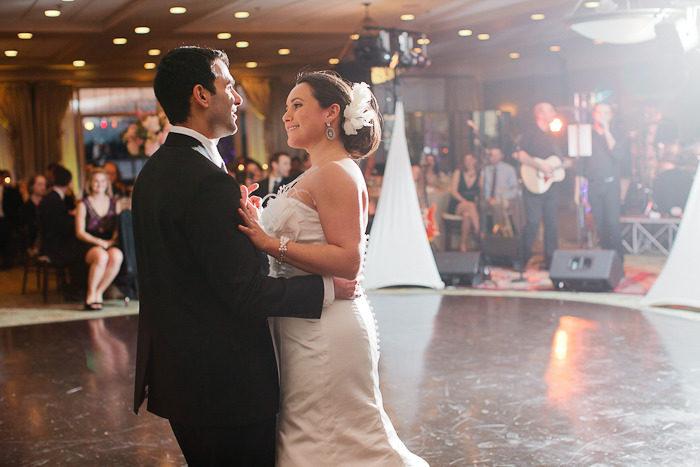 Boston Wedding Band Showcase 15 Inspirational