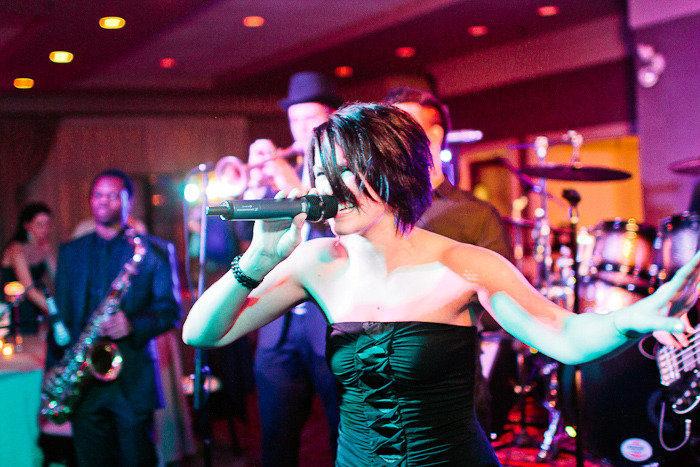 Boston Wedding Band Showcase 91 Lovely