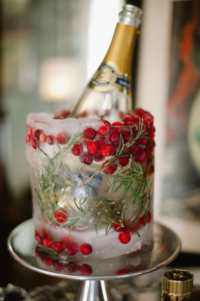 Style Me Pretty - Holiday Ice Bucket